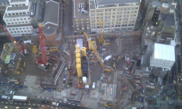 London Astoria demolished. Author:Mark Hillary – CC BY 2.0