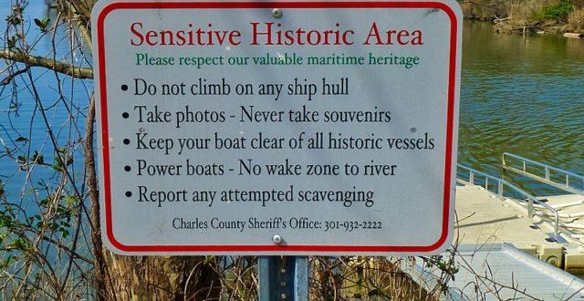 Sensitive Historic Area/ Author:F DelventhalCC BY 2.0