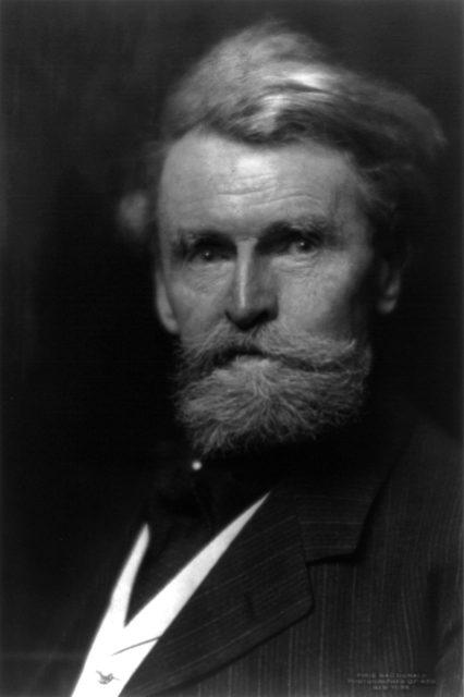 William A. Clark Author:Pirie MacDonald