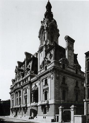 William A. Clark House