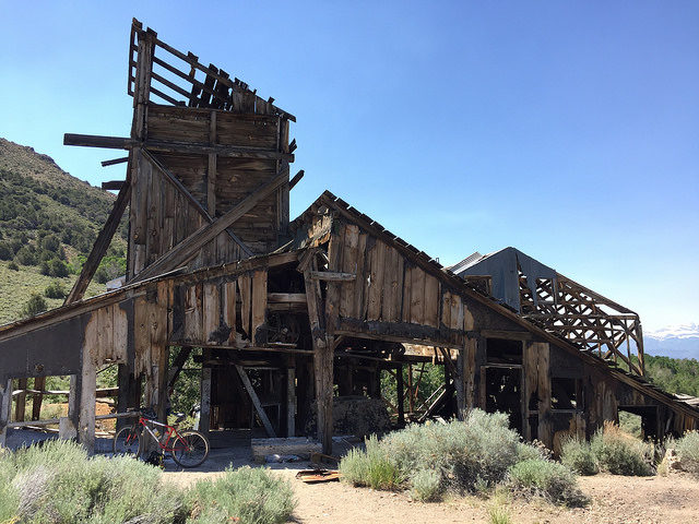 Chemung Mine – Author: The Greater Southwestern Exploration Company – CC BY 2.0