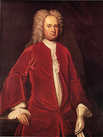 Portrait of Mann Page II of Rosewell, father of Mann Page III