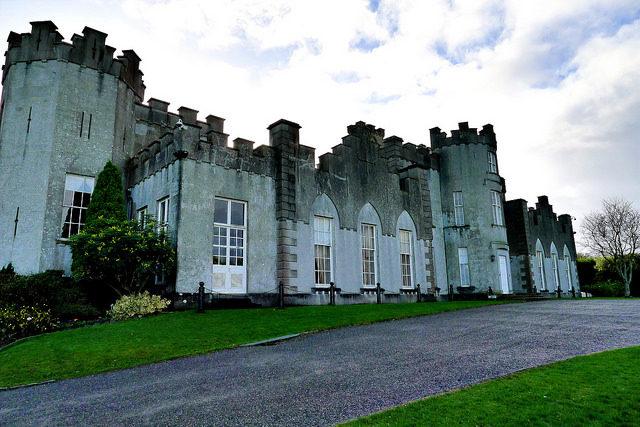 Ardgillan castle. Author:Vasiok1CC BY 2.0