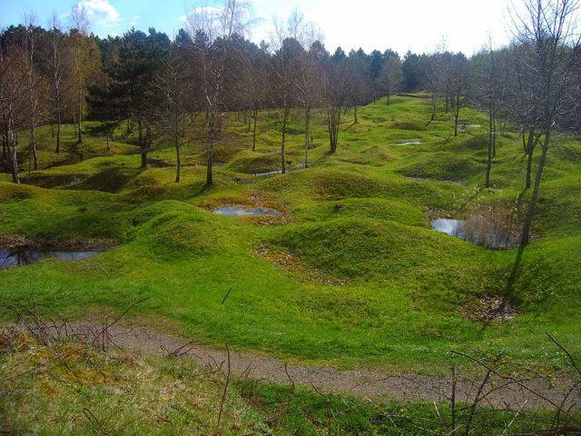 Battlefield Verdun
