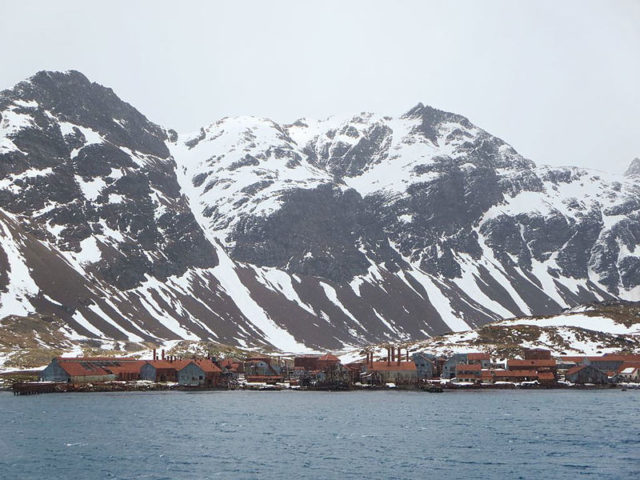 General view of the harbor. Author:David StanleyCC BY 2.0