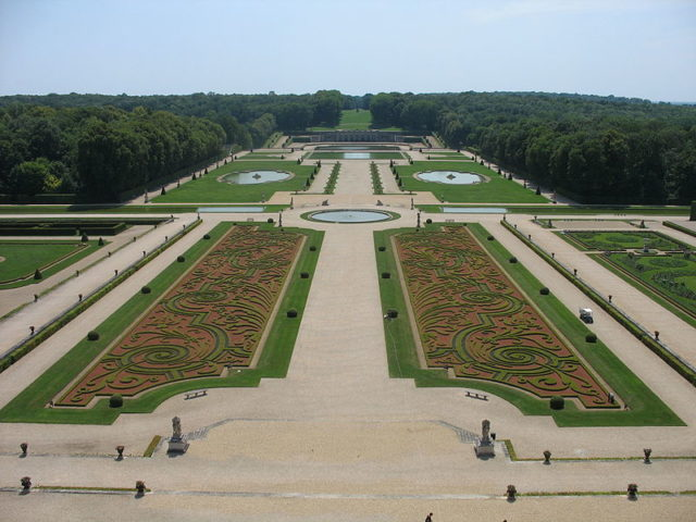 General view of the gardens/ Author:Esther WesterveldCC BY 2.0