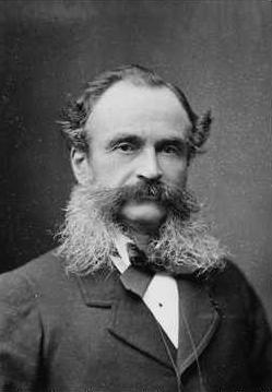Governor William Jervois.