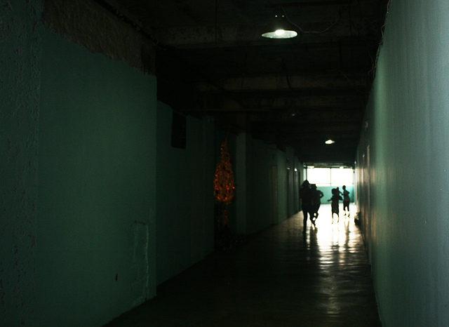 Part of the interior. Author:Saúl Briceño –CC BY 2.0