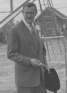 Sir Robert Allingham George. Author:Port Adelaide Enfield Local History Photos – CC BY 2.0