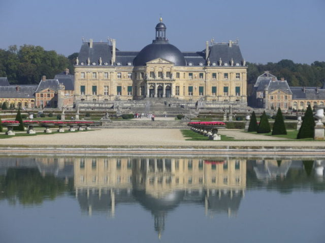 The front view of the gardens/ Author: Theo ratler CC BY-SA 3.0