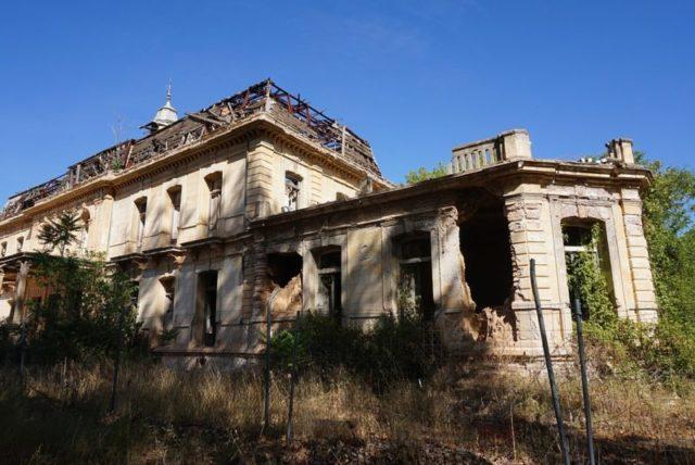 Palacio de los Gosálvez / Palace of Gosálvez – Author: Naza28 – CC BY-SA 4.0