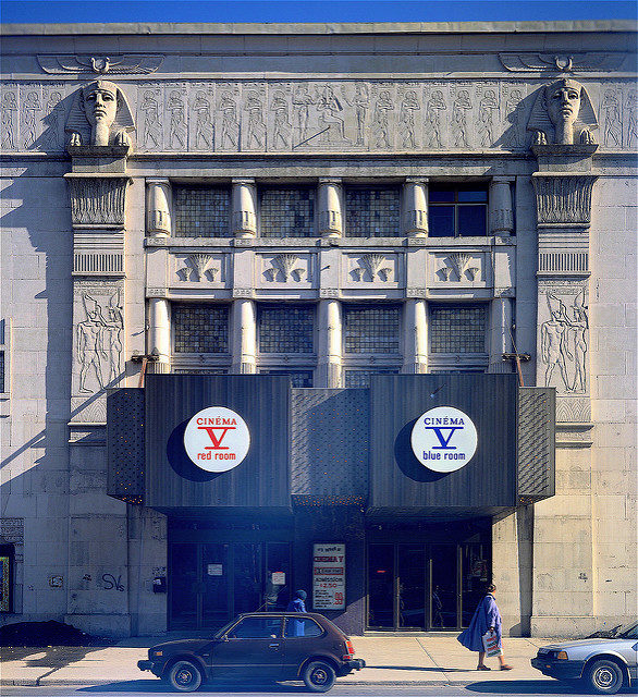 Empress Theater/Cinema V – Author: Sandra Cohen-Rose and Colin Rose – CC BY 2.0