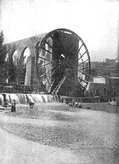 Al-Mohamadiyya at the beginning of the 20th century