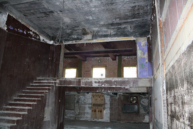Part of the interior. Author:Ohio Redevelopment Projects –CC BY 2.0