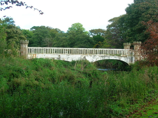The Tournament Bridge Today.