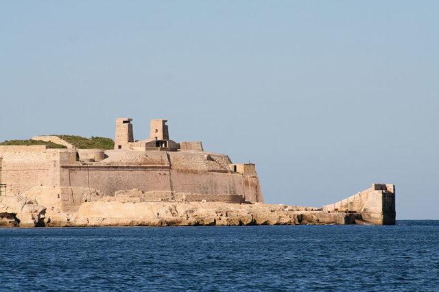 Fort St. Elmo, Malta. Author: John Haslam – flickr – CC BY 2.0