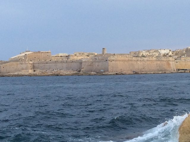 General view of the fort. Author:Continentaleurope –CC BY-SA 4.0