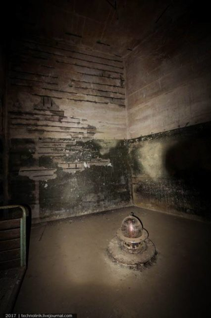 Water well – sealed after WWII ©technolirik