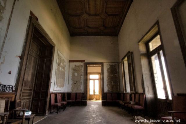 ©Sylvain Margaine forbidden-places.net