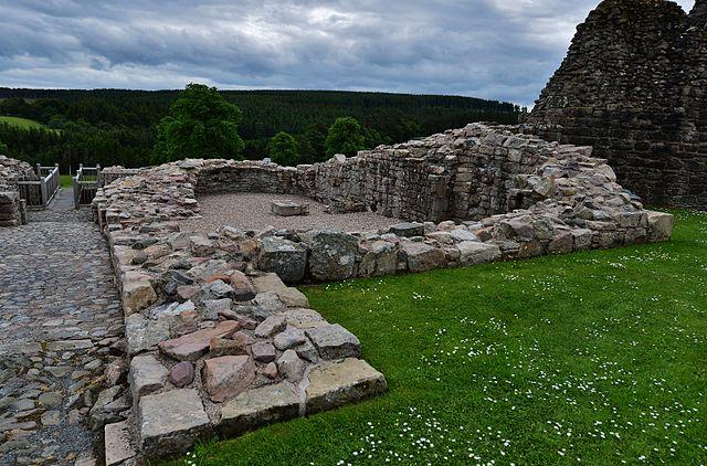 The gatehouse/ Author: HARTLEPOOLMARINA2014 CC BY-SA 4.0