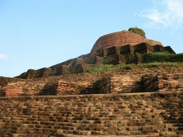 Kesariya stupa