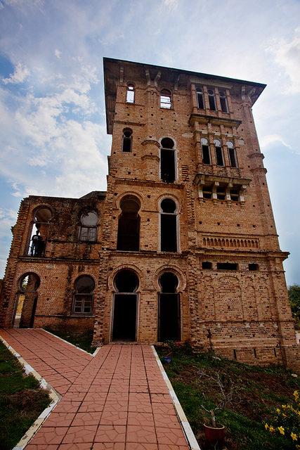 Kellie's Castle. Author: musimpanas CC BY 2.0