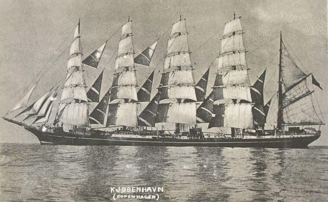 København in 1921
