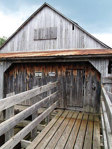 Balaclava Mill