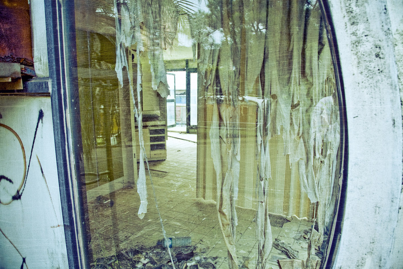 Venturo house inner view. Author: Philipp Chistyakov Photography