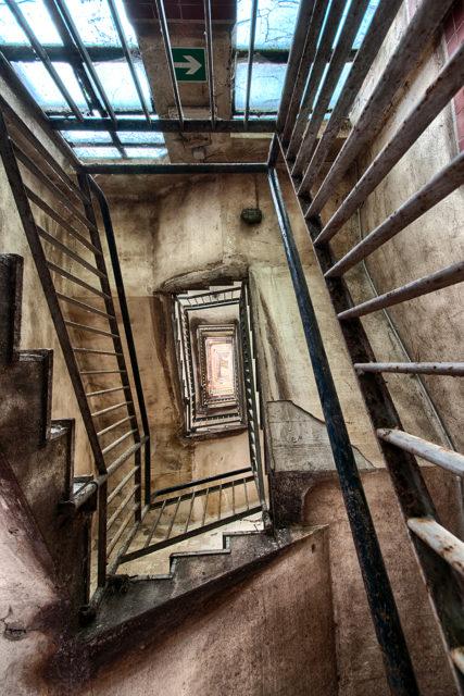 Author: Preciousdecay Photography | www.preciousdecay.com