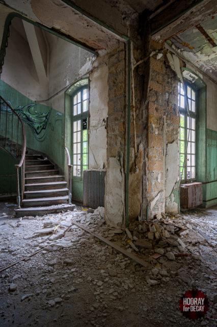 Auhtor: Vincent Jansen   www.hoorayfordecay.com