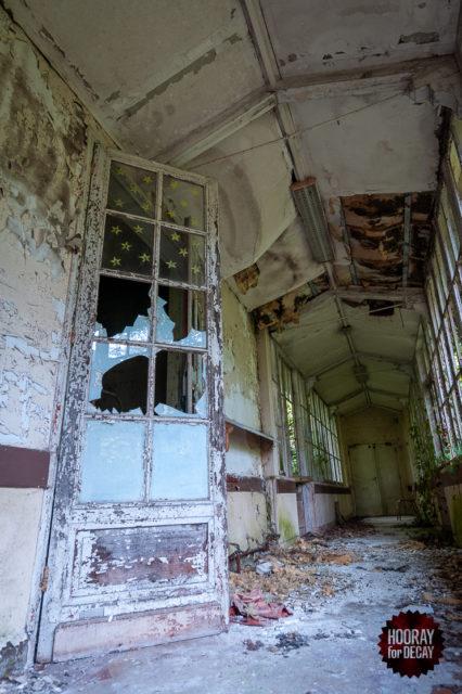 Auhtor: Vincent Jansen | www.hoorayfordecay.com