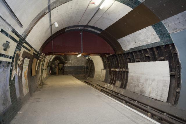 Eastern platform. Author: Paul Dykes | Flickr @paulodykes