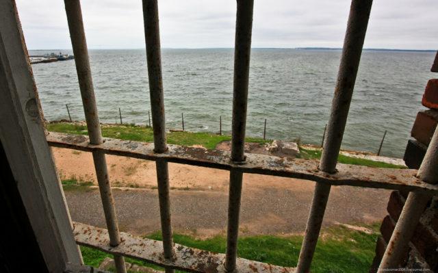 View to the sea. Author: Alexey Grachev | LiveJournal @alexdoomer2009