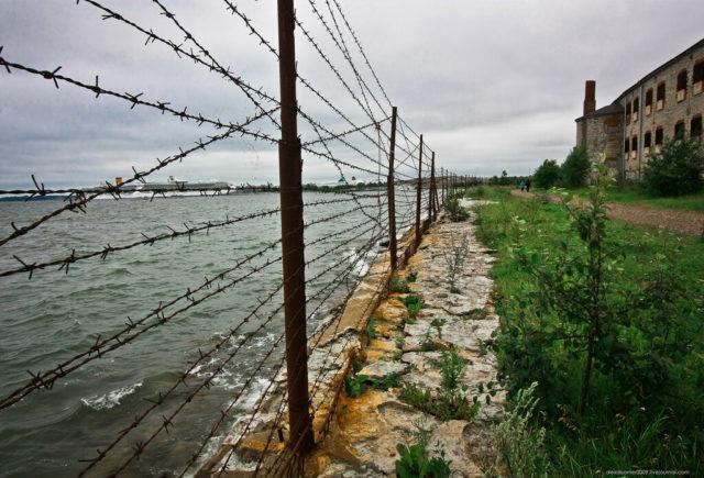 Baltic sea. Author: Alexey Grachev | LiveJournal @alexdoomer2009