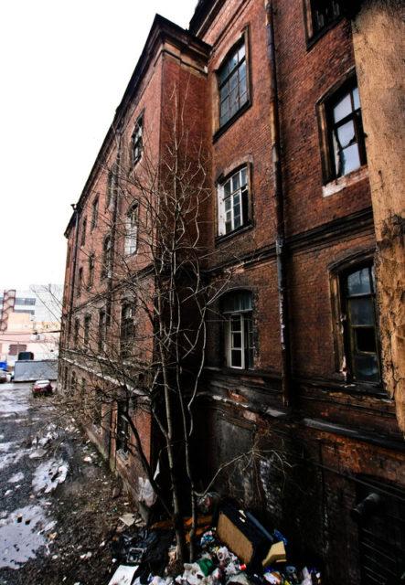 Author: Alexey Grachev | LiveJournal @alexdoomer2009