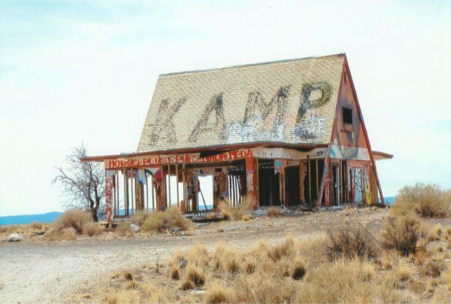 Motel. Author: Marine 69-71/Wikimedia – CC BY-SA 4.0