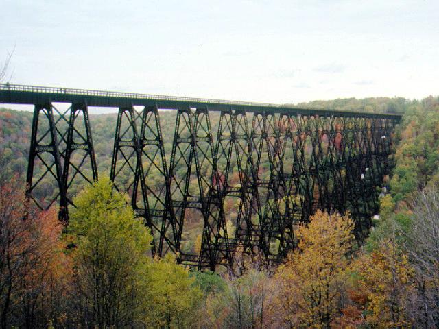 The Pennsylvania Bureau of State Parks/Wikimedia – CC BY-SA 3.0