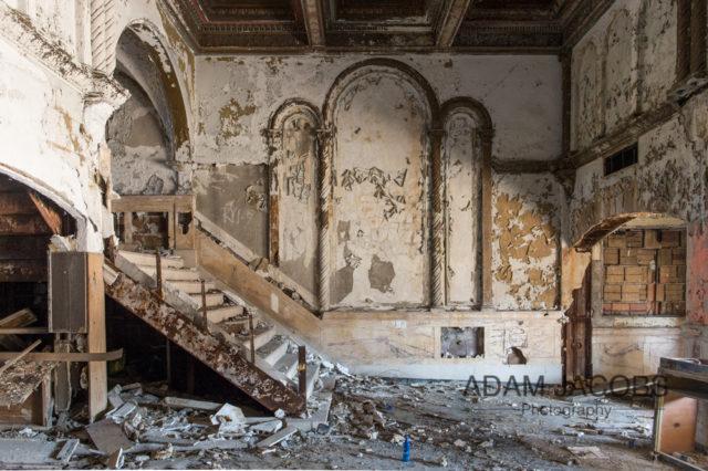 Author: Adam Jacobs – AdamJacobsPhotography.com Detroit