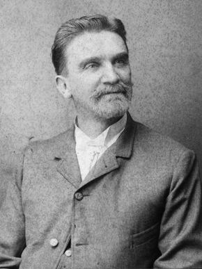 Peter Bryce (1834-1892)