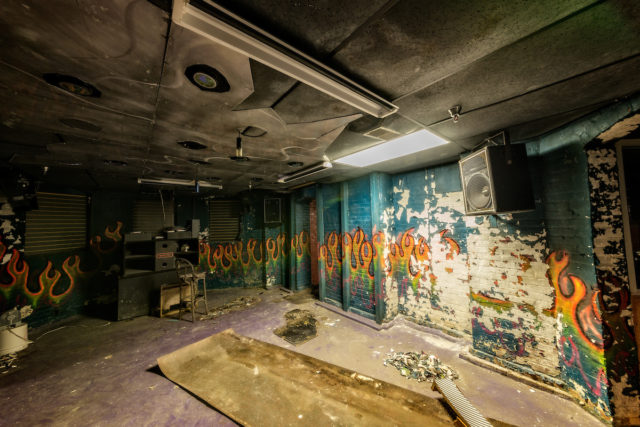 Author: Walter Arnold Photography – Art of Abandonment | www.TheDigitalMirage.com