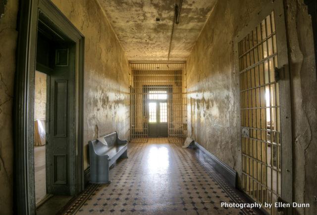Hallway. Author: Ellen Dunn Photography – Flickr @ellendunn