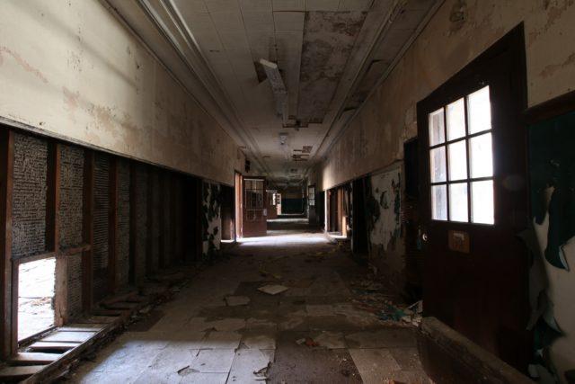 Author: Ben Garratt – Flickr @mookie427. Detroit Michigan
