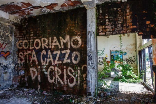Author: Alberto Bellato – Flickr @albertobellato