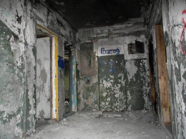 """""""Entrance"""". Author: Nord Ursus/Konstantin Kartashov – LiveJournal @nord_ursus"""