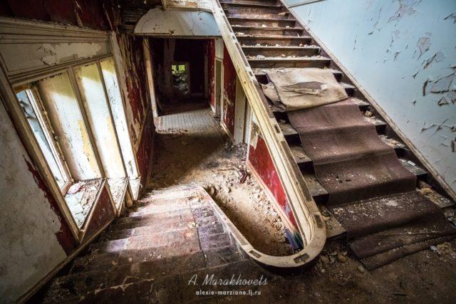 Author: Marakhovets Alexey – Instagram @alexio.marziano
