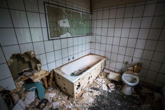 Bathroom. Author: Marakhovets Alexey – Instagram @alexio.marziano