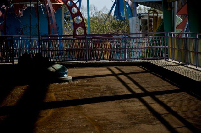 Six Flags New Orleans Amusement Park Author: Nathan Hoang – Flickr @nathanhoang