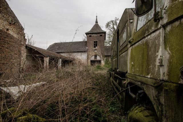 Author: Steven Dijkshoorn – Urbex Fotografie
