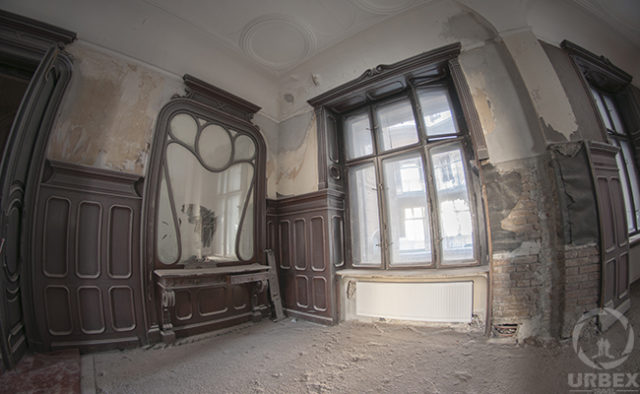 Arkadiusz from Urbex Travel